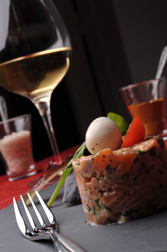 Cours de cuisine et démonstrations culinaires - Philippe DEBROISE