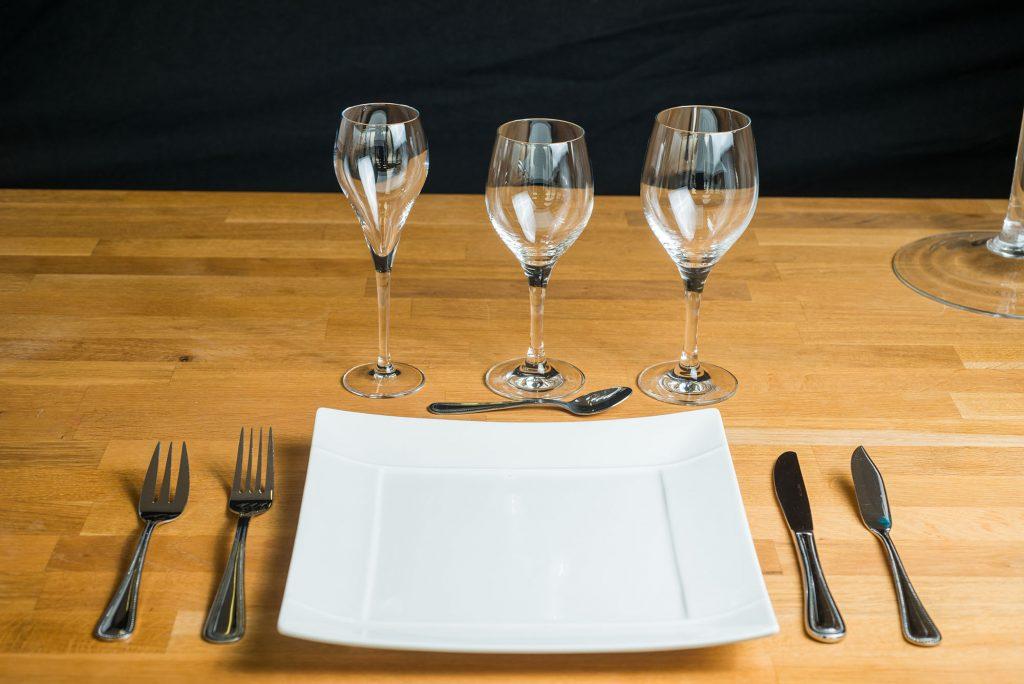 Location vaisselle mariage - Philippe DEBROISE
